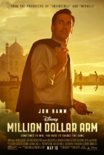 Million Dollar Arm  214124