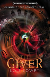 The Giver 12412